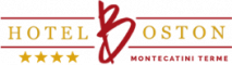 Hotel Boston Logo